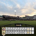 A record-breaking crowd of 3,953 took in tonights back-and-forth battle with No. 2 FSU. http://t.co/ue3uxIqdsY #ORTO http://t.co/Tr9wscjoMa