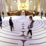 Labyrinth Walk Returns to Duke Chapel March 18: http://t.co/P2DLGUgsV3 http://t.co/yOuOwmcYhL