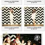 RT @kor_celebrities: 4minute - 「今日何する?」ティーザー http://t.co/D0DpqcLffW