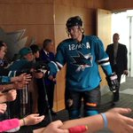 RT @SanJoseSharks: Game time. http://t.co/rMLTea0FjV