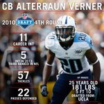 RT @TBBuccaneers: Get to know Alterraun Verner: http://t.co/iuNQOieW3v http://t.co/MMLJ1xJJzm