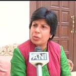 Anna ji is not well, he has congestion. I dont know if he will go to TMCs rally-Sunita Godara,Anna aide http://t.co/bLHNHzyFqH