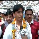 RT @ANI_news: Instead of misinterpreting my tweet, BJP and Congress should read what i tweet about them-Kumar Vishvaas,AAP http://t.co/BnlHc3puDY