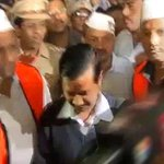 RT @ndtv: AAP chief Arvind Kejriwal in Mumbai to begin his three-day roadshow in Maharashtra http://t.co/BNsjfygchY