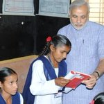 RT @ModiBharosa: Narendra Modi, the man who puts India First always encourage education in state. Read on http://t.co/MYRsUtLd06 http://t.co/yZZkaWyDas