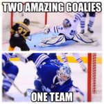 Can we end this Reimer|Bernier BS The fact that we have both of them should be enough to make you think u can fly http://t.co/n7cFMX0Vcx