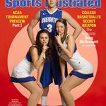 RT @tjmcdougal: Wow! Cover of SI for @kay_bagels22 and of course Doug McBuckets. #Creighton http://t.co/Ye7sKbQVep