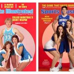 Those 70s uniforms. MT @BandOfBluejays: @SInow cover with @dougmcd3 is a remake of the 1977 cover with Larry Bird. http://t.co/xXyxM1fWUP