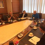 RT @HishammuddinH2O: 2moro again wit @NajibRazak: I hv called 4 another briefing 2day w/ the SAR team.We will work relentlessly.. #mh370 http://t.co/XraeHyPzdI
