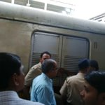 The doors of train were closed for common Mumbaikar,is this right? @dna @htTweets @timesnow @timesofindia @ANI_news http://t.co/AGW7VD9obl