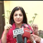 Shazia Ilmi : My tweet neednt be misinterpreted, am a crucial part of AAP http://t.co/6OtzkAIXFm