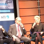 Jane Harman: Current Russia-Ukraine conflict is bad news for people care about #nuclear security #NJNuclearSecurity http://t.co/dQVuhscfv9