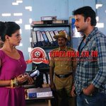 RT @cineloka: Exclusive snap of Box Office SULTAN,Challenging star @dasadarshan & @priyamani6 from most awaited @AmbareeshaMovie http://t.c…