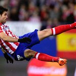 Costa at the double and Bayern march on - Tuesdays Champions League in pics http://t.co/eDWmpMo44W http://t.co/7z7f6UoLI6