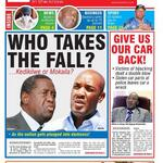 """@SibsMacd: Get your latest copy of Echo Newspaper, in stores now! cc @bwecho @RudeboyNecta @eventsbw @WhatsOnBW http://t.co/phYSr95Rdz"""