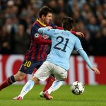 When and where to watch the Champions League match between FC Barcelona and City http://t.co/gY8DLZseFX #FCBCity http://t.co/nqhNfMOPKS