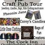 The Great British Craft Pub Tour are looking for new boozers ! #southyorkshire #iLoveS #barnsleyhour #MODEmagazineS http://t.co/K2yFZrpaY2