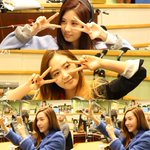 RT @yulneck: Seoyul posing for fans cameras... meanwhile Jessica demand fans to pose for her camera http://t.co/UDDN3cb6OI