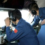 China continues to send a military aircraft Wednesday to help search for the missing Malaysian plane http://t.co/WdbfeR8McN