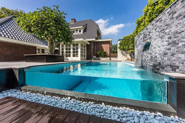 Given that the sun is shining, how would you like to take a dip in our office pool? - RT if you would! - #swim #pool http://t.co/VA34clKbiz