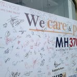 RT @akmalhxkim: We care & pray for MH370 #Victrix23  http://t.co/sjEKIfpPgN