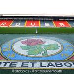 RT @afcbournemouth: #afcb visit Ewood Park this evening for the first time since September 2004. Whats your prediction? #BRFCvAFCB http://t.co/2z1mfNkAb0