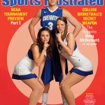 This Week's Cover: Inspired by the 1977 cover with Larry Bird. Creightons @dougmcd3 http://t.co/tQ7Xb9FEBI http://t.co/xeqbk7aXzy