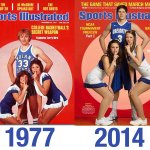 The Sports Illustrated cover this week recasts an iconic picture with our own Doug McDermott. http://t.co/G3IHjyGtOo