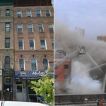 Before and after the explosion in Harlem: http://t.co/hHktu0LnmJ http://t.co/6fiVO6j1KM