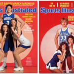 Only thing weird about the SI cover for Doug is no t-shirt under the jersey. Looks so weird! http://t.co/DzT0w8HmKz