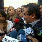 """El calificativo del fraude no cabe"", dice @luism_abogado http://t.co/GpGTWDocyX"