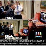 Thats why oppositions media cant be trusted @BarackObama @Khairykj @tunfaisal @CQ_Rain http://t.co/IpfKUF1BcP
