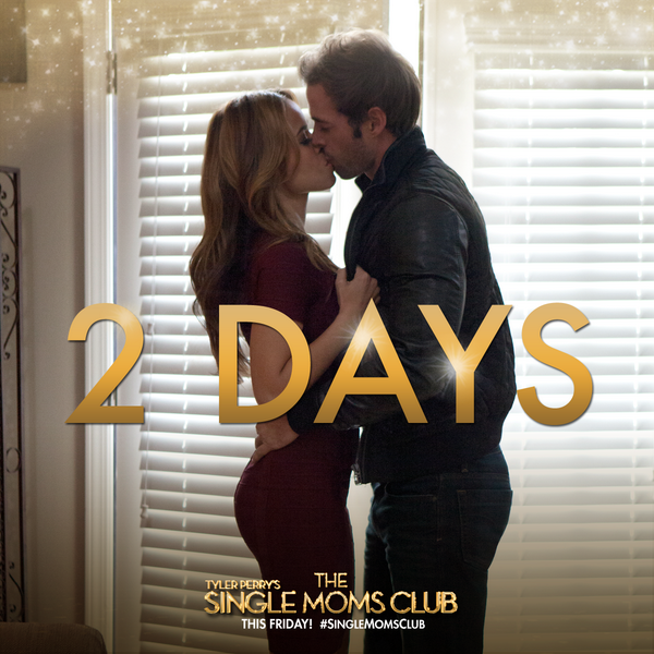This Friday, turn up the heat! The #SingleMomsClub is only 2 DAYS away! Buy your tickets now: http://t.co/0snK5gJyUM http://t.co/aq8z8MIiRd