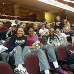 RT @ZipsWBB: Finding out who our opponent will be... come support your No. 3 Zips at the Q tomorrow at 2:30! #GoZips #Breakthroo http://t.co/kh3YrHzjod