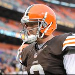 """@SportsCenter: THIS JUST IN: Browns release QB Brandon Weeden. http://t.co/yyttpCRNfb"" best thing Ive heard in a while !!"