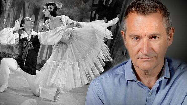 Five days left to watch this fantastic BBC documentary presented by our own David Bintley! http://t.co/NxlSrNQxOm http://t.co/MIo0uRHyjf