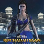 RT @Kolly360: #Kochadaiiyaan super hit songs @deepikapadukone @arrahman @sound_a_rajini @vairamuthu @Chinmayi