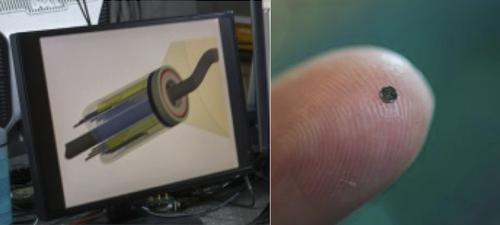 """A Real-time 3D """"Flashlight"""" to See Inside the Heart, Blood Vessels http://t.co/4u90GEWAXt http://t.co/OcIQnqhtWS"""