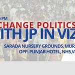 RT @shravanmandhala: @ssrajamouli Sir plz rt abt our Vizag Public meeting http://t.co/gShsytaf7v