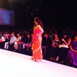 RT @hami85: I love the combination of Neon Orange and Pink at @mandybedi #lakmefashionweek @MissMalini http://t.co/sZVhthPuJS