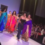 RT @hami85: @mandybedi closes the show with mother in tow at #lakmefashionweek @LakmeFashionWk http://t.co/BYou9Gsedf