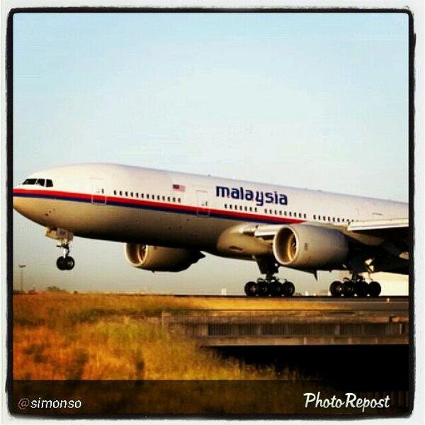 Did they ever found the missing Malaysian Airlines yet? I hope they're safe somewhere, praying for them! http://t.co/FfgyvtOUvU
