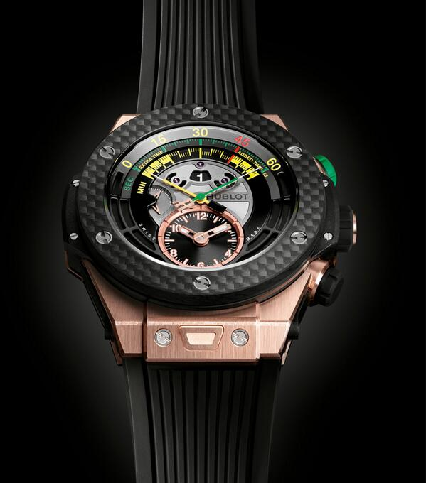 #Hublot Big Bang Bi-Retrograde #Chronograph, the Official @FifaWorldCup Watch. More on http://t.co/DlYIwRNRDY http://t.co/8jPPrwZZ1Q