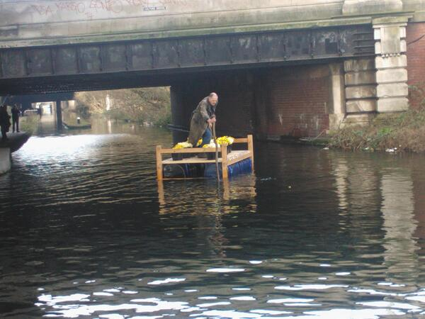 The currents got him now #penkilnburn #billDrummond http://t.co/iwF3YGlPlG