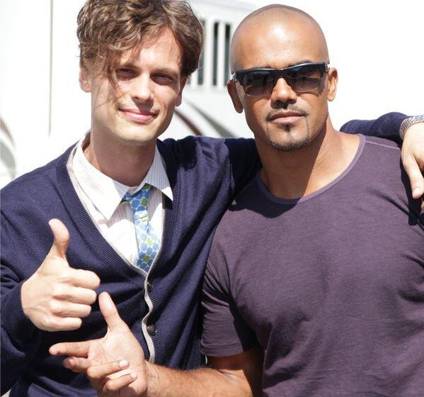 #Congrats fans! #CriminalMinds has been renewed for a 10th season! RT if you're excited!: http://t.co/yuPb98D3cQ http://t.co/iGDtc5uv0U