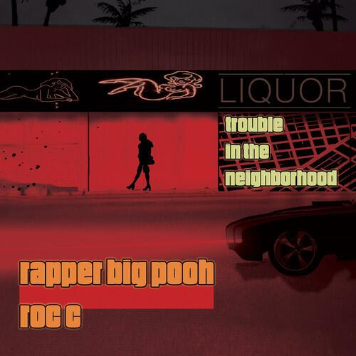 ".@RapperBigPooh & Roc C (@RocC805) - ""The Crew""  http://t.co/w54fKtz6rM #TroubleInTheNeighborhood http://t.co/vddN4G1DuQ"