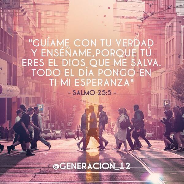 En ti está mi esperanza Jesús http://t.co/4teqAuna10