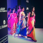 RT @RiddhikaJesrani: @mandybedi - Congratulations on your Lakme Fashion Week debut. What a show it was! @LakmeFashionWk #LFW14 http://t.co/…