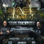 RT @AmazuraNYC: Be ready for May 2nd!!! @djtheprophet @djTuneboy #NYC #hardstyle http://t.co/qjx1OCeUWp