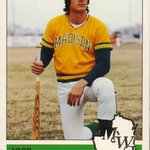 RT @MadisonMallards: #TBT to when Jose Canseco suited up for the Madison Muskies!